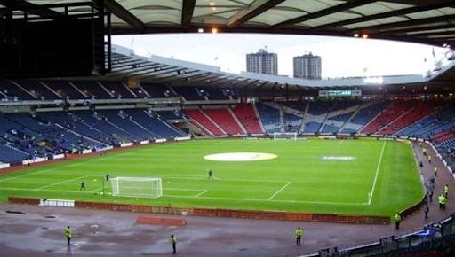 Tổng quan về sân vận động Hampden Park (Glasgow, Scotland)